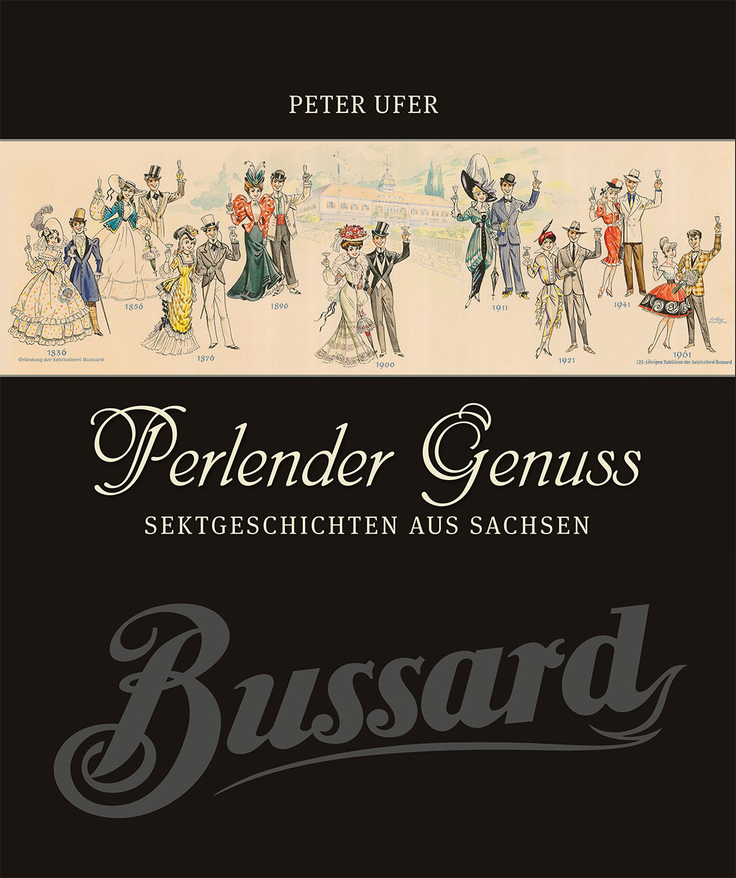 Perlender Genuss – Sektgeschichten aus Sachsen