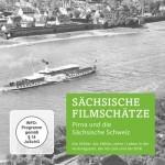 Sächsische Filmschätze  Pirna und die sächsische Schweiz