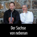 Der Sachse von nebenan – mit Florian Mayer