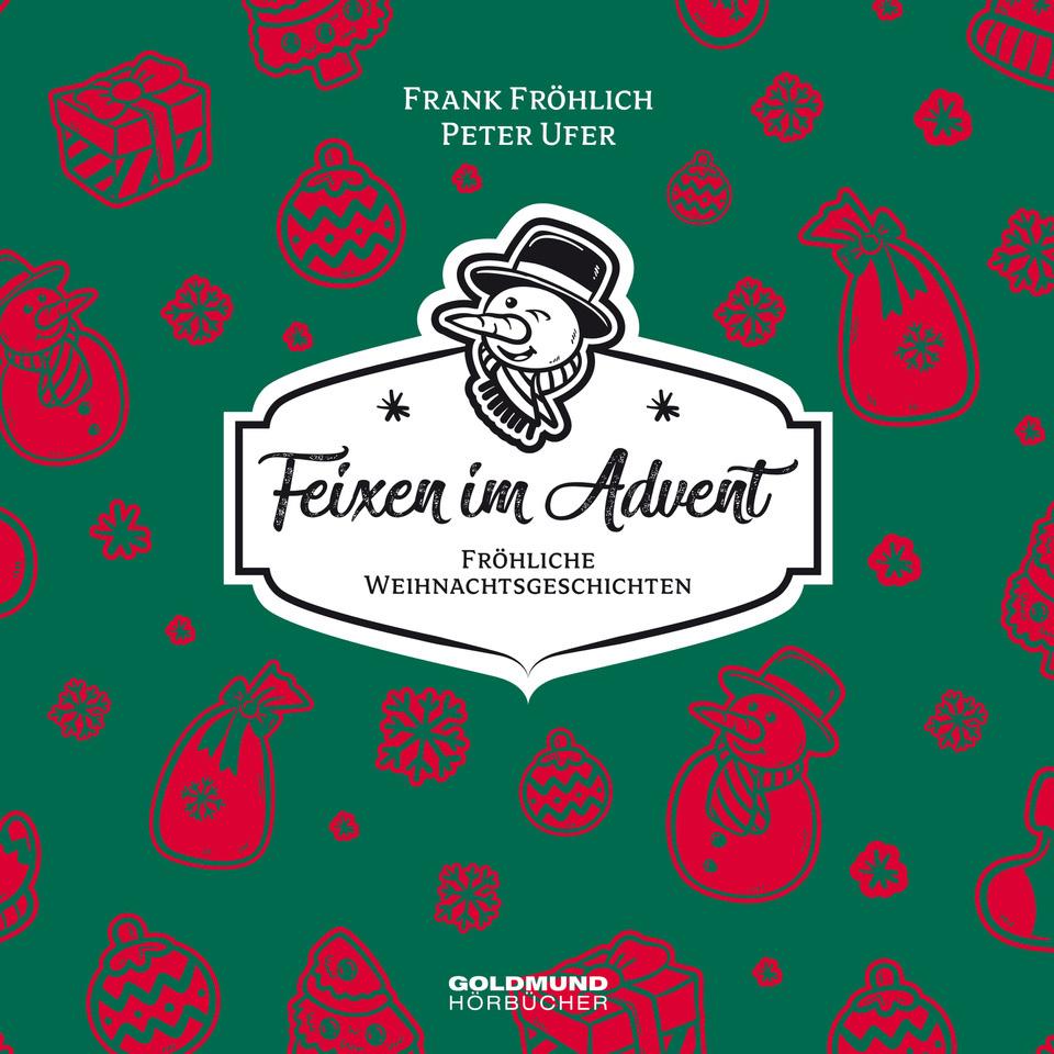 CD »Feixen im Advent«
