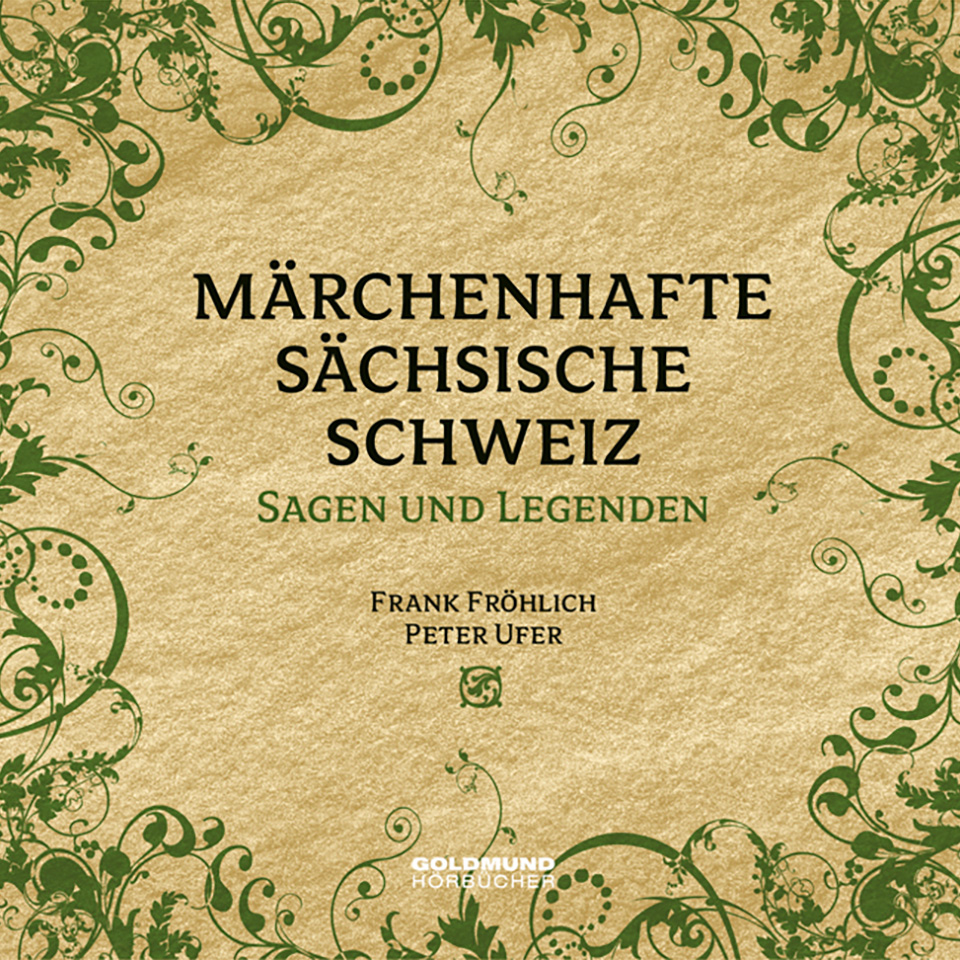 CD  Märchenhafte Sächsische Schweiz